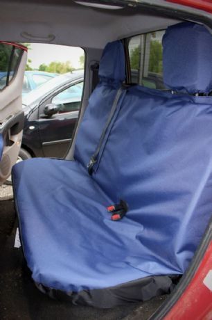 Smart Car - Tailored Rear Seat Cover